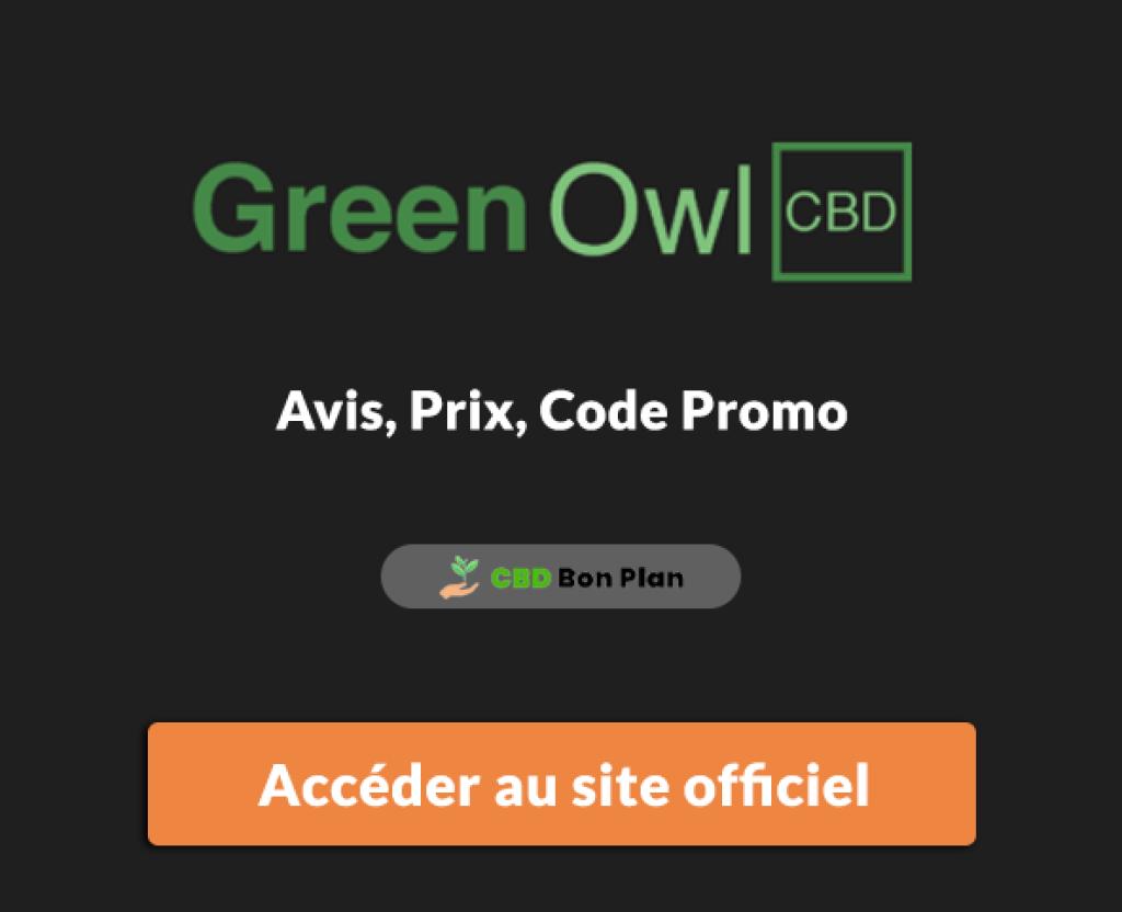 Avis sur Green Owl
