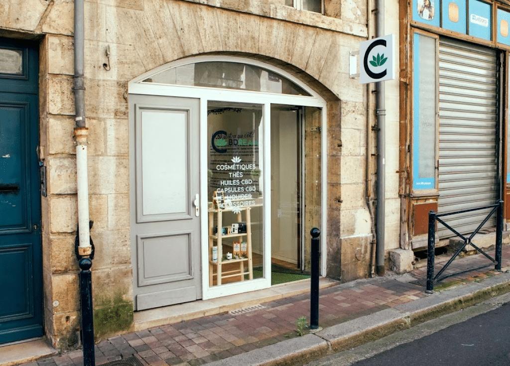 Boutique CBDream Bordeaux