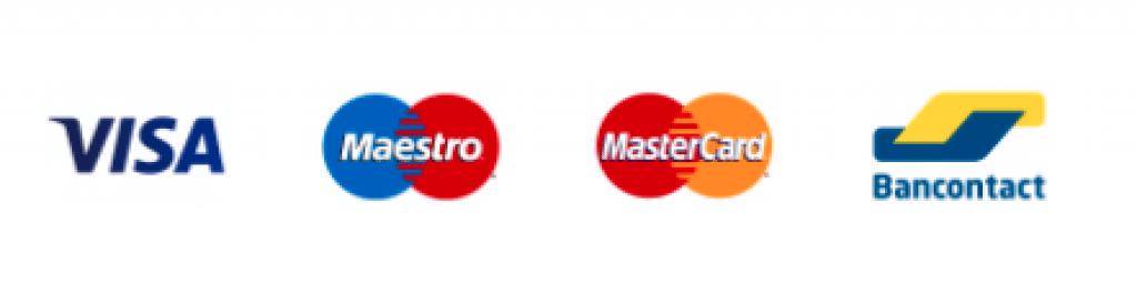 Moyens de paiements acceptés sur Weedy.fr