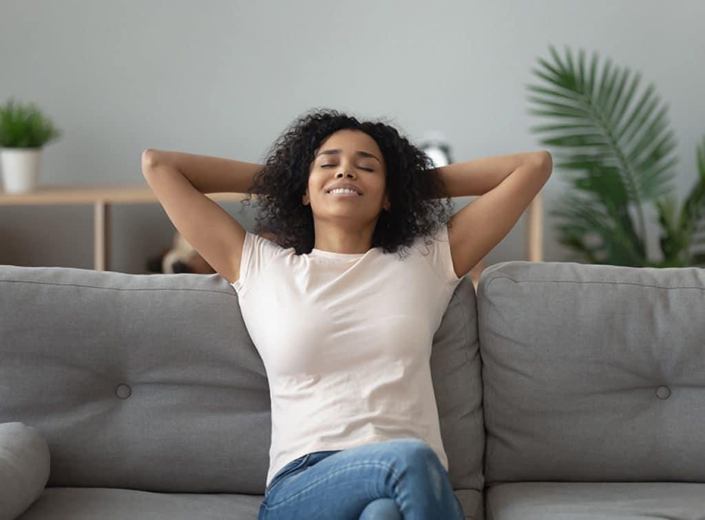 CBD pour se détendre et lutter contre le stress